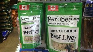 Petobee Treats